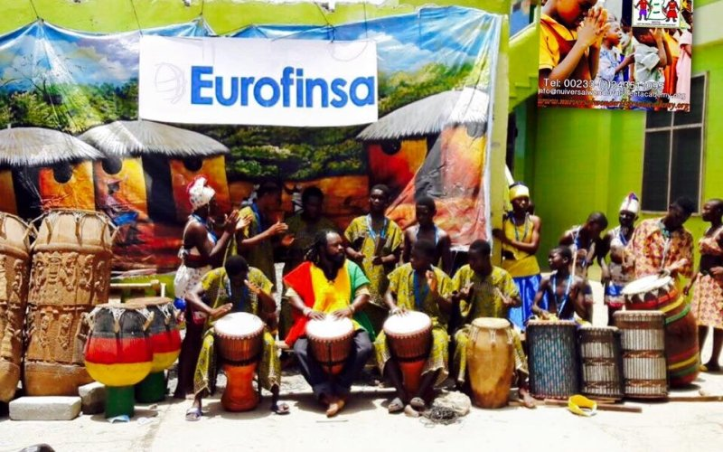 Eurofinsa | Eurofinsa signs agreement with an NGO to donate